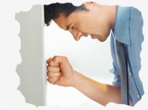 Боль при мочеиспускании