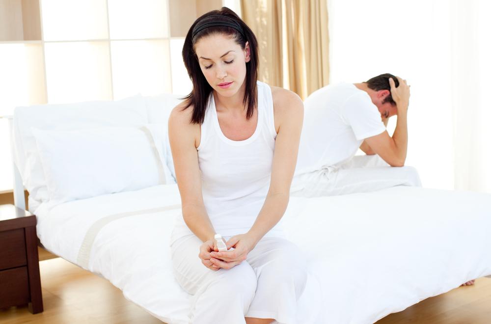 консультация андролога при мужском бесплодии